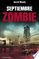 Septiembre Zombie