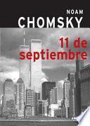 libro 11 De Septiembre