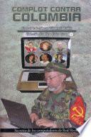 libro Complot Contra Colombia