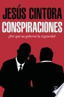 libro Conspiraciones