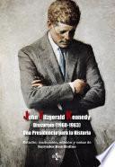 libro Discursos (1960 1963) Una Presidencia Para La Historia