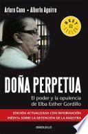 libro Doña Perpetua