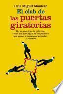 libro El Club De Las Puertas Giratorias