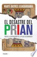 libro El Desastre Del Prian