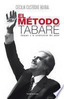 libro El Método Tabaré