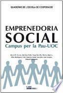 libro Emprenedoria Social