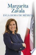 libro Es La Hora De México