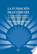 libro La Fundación De Occidente