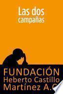 libro Las Dos Campañas