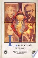 libro Las Voces De La Razón Ante La Amenaza Nuclear