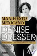 libro Manifiesto Mexicano