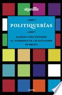 libro Politiquerías