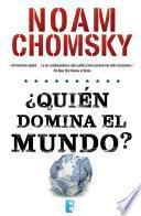 libro ¿quién Domina El Mundo?