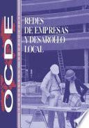 libro Redes De Empresas Y Desarrollo Local