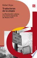 libro Traductores De La Utopía