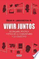 libro Vivir Juntos