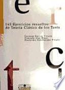 165 Ejercicios Resueltos De Teoría Clásica De Los Tests