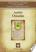 Apellido Omedes