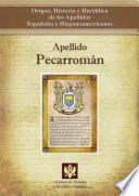 Apellido Pecarromán