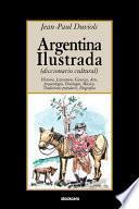 libro Argentina Ilustrada
