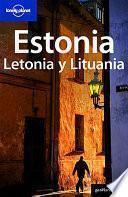libro Estonia, Letonia Y Lituania